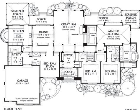 one level home plans one story luxury living houseplansblog dongardner com