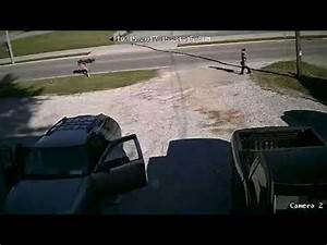 I ran over a drunk lady.For licensing or usage, contact ...