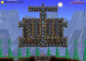 NPC House Terraria Infinite