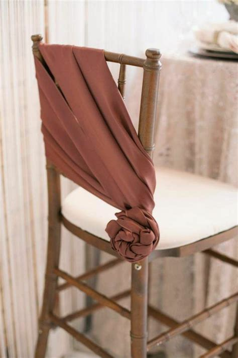 noeud chaise idées déco avec un noeud de chaise archzine fr