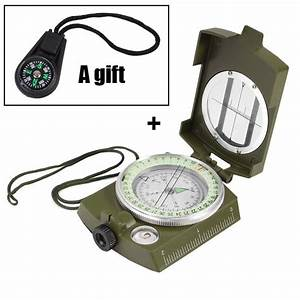 Survival Compass  An Outdoor Geological Guide
