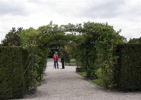 Botanischer Garten Berlin Rosengarten by Fotos Britzer Garten 00 Der Rosengarten Laubengang
