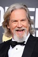 Old Chris Pine and Young Jeff Bridges at the 2019 Golden ...