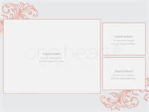 wedding slideshow damask wedding powerpoint slide 6