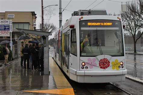 safety task force  review  seattle streetcar plans