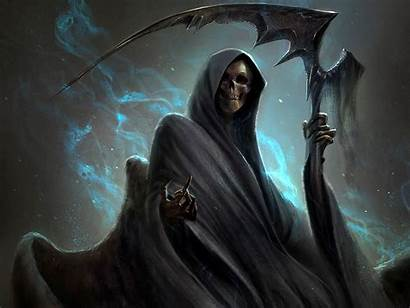 Reaper Grim Wallpapers Realistic Reapers Desktop Itl