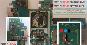 Sony C3 D2502 Charging  U0026battery Ways