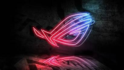 Asus Rog Neon