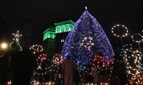 17 best images about syracuse holiday fun on pinterest