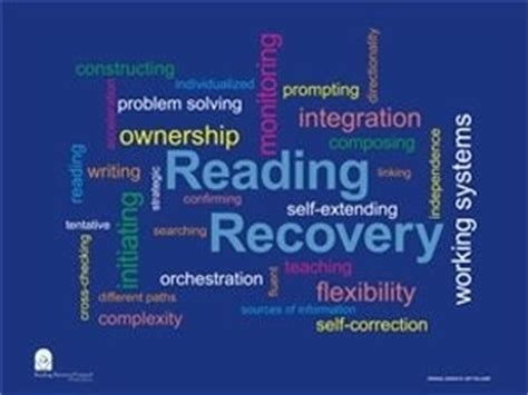 Reading Recovery Council Of North America