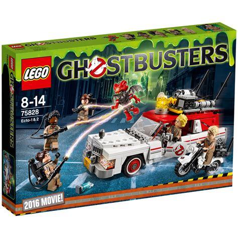 siege opal lego ghostbusters 2016 ecto 1 75828 ebay