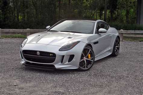 Jaguar F Type Picture by 2016 Jaguar F Type R Coupe Awd Driven Picture 648326