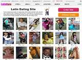 Latin dating latin dating video