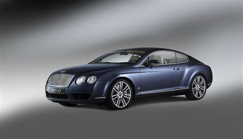 2006 bentley continental gt diamond series top speed