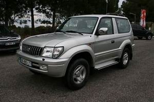 Occasion TOYOTA LAND CRUISER, Carburant : diesel annonce