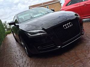 Image Result For Audi Tt Rs 8j Glossy Grille