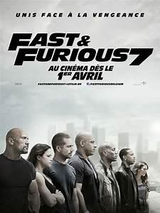 Fast Furious 8 Affiche : fast furious 7 cinebel ~ Medecine-chirurgie-esthetiques.com Avis de Voitures