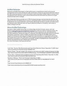 attractive data retention policy template embellishment With email retention policy template