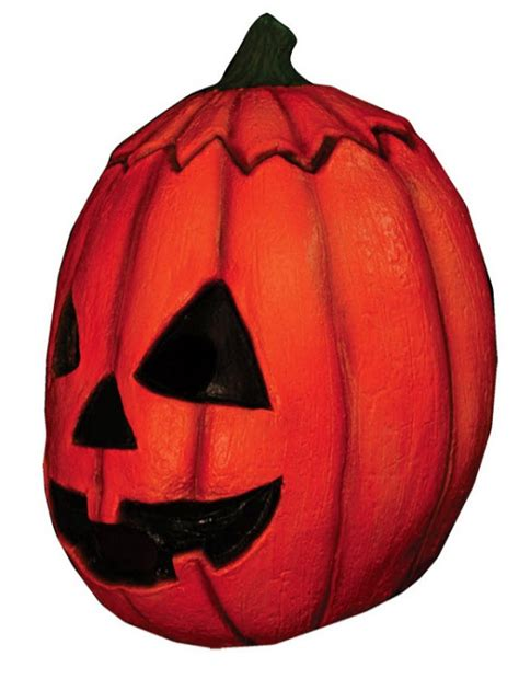 Halloween Iii Pumpkin Mask Masks