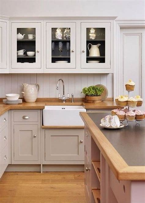 40 of the most gorgeous kitchen design ideas on