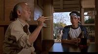 Karate Kid (1984) - Retro - Film