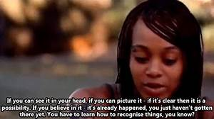 lisa ''... Famous Left Eye Quotes
