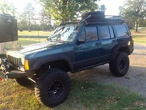Buy Used 1996 Jeep Cherokee Se Sport Utility 4