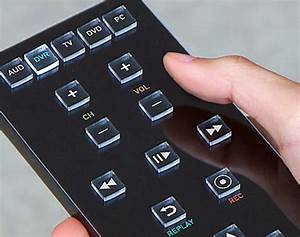 Tactile Buttons On A Flatscreen? Tactus Technology Says It ...