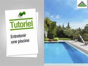 Aspirateur De Bassin Leroy Merlin : aspirateur piscine leroy merlin kit alarme pour piscine ~ Premium-room.com Idées de Décoration