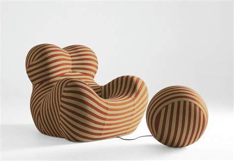 Designer Lounge Chair Serie Up 2000 Sessel Up5 Und Up6 B B Italia