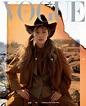 Gigi Hadid Vogue Czechoslovakia 2019 Cover Fashion Shoot