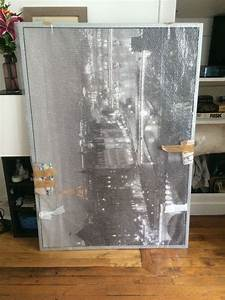 Tableau New York Ikea : fabulous tableau ikea paris noir et blanc cm dcoration ~ Nature-et-papiers.com Idées de Décoration
