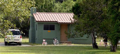 possum kingdom cabins possum kingdom state park parks wildlife department