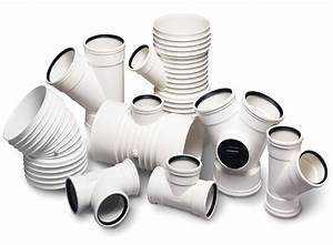 Solvent Weld Sewer Fittings