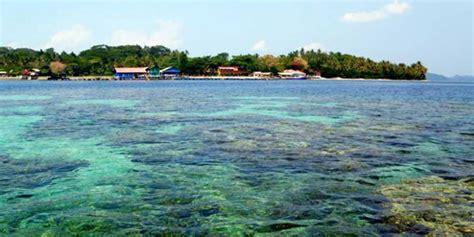 pahawang island tourism