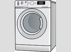 Washing Machine Clipart Cliparts Galleries