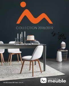 Catalogue Monsieur Meuble : monsieur meuble france collection 2019 catalogue az ~ Dallasstarsshop.com Idées de Décoration
