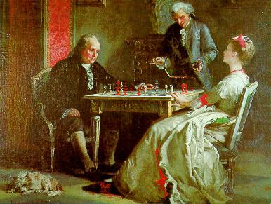 finearts  chess