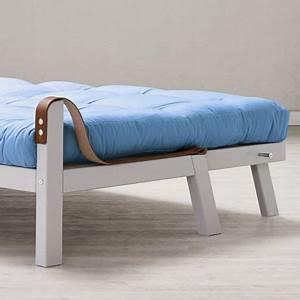 1000 idees sur le theme lit danois sur pinterest grands With petit canapé convertible avec tapis auto sur mesure