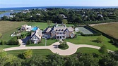 Beach homes in the Hamptons hit a new price record