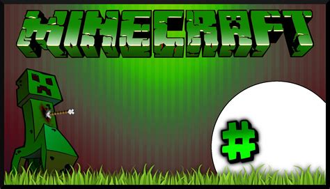Minecraft Thumbnail Background Minecraft Thumbnail Pictures To Pin On