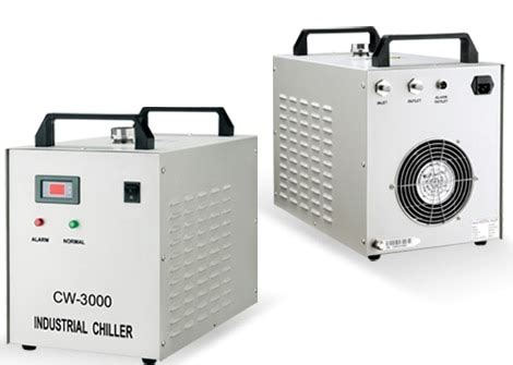 wholesale price water cooler laser chiller cw