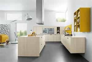 21 idees de cuisine pour votre loft With idee pour cuisine