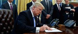 Trump expected to sign executive orders on refugees ...