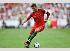Cristiano Ronaldo takes Estonia apart with skills and
