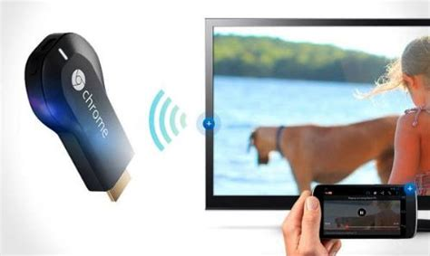 from phone to tv how to media on your tv for free