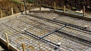 Bewehrung Bodenplatte Aufbau : bodenplatte fundament f r einen pool erstellen pool selber ~ Orissabook.com Haus und Dekorationen