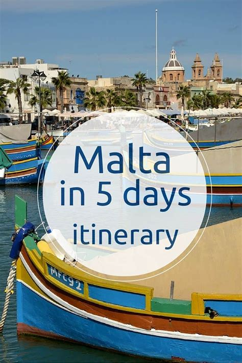 Malta Vacations Best Places To Visit Summervacationsincom