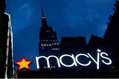 Macy Macys Label Private State Building Empire