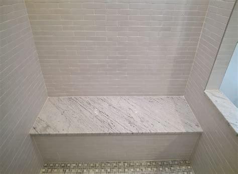 shower tub master bath remodel elite development washington dc